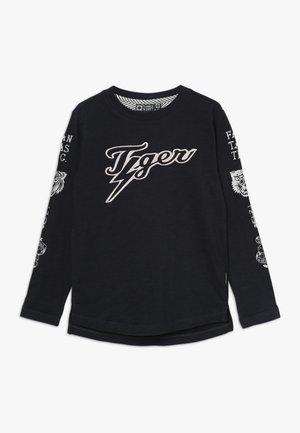 VITUS - Camiseta de manga larga - anthracite