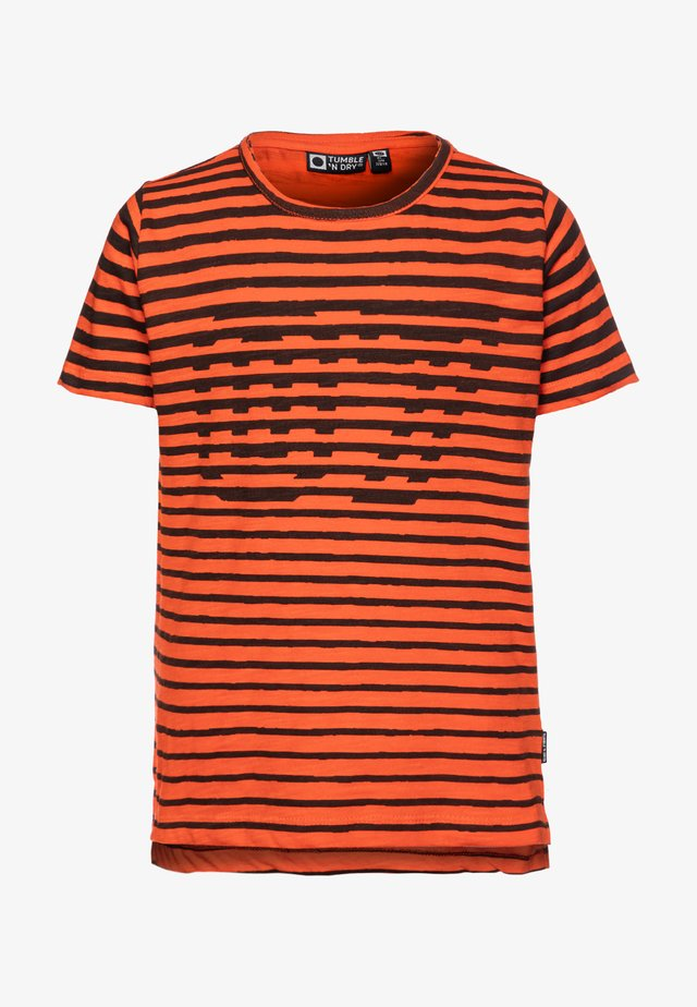 GARWOOD - Print T-shirt - tigerlily
