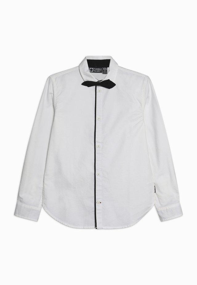 HAYO - Shirt - paper white