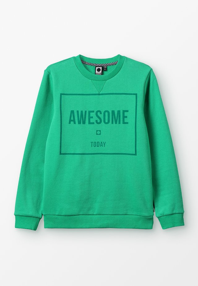 FABIO - Sweater - green