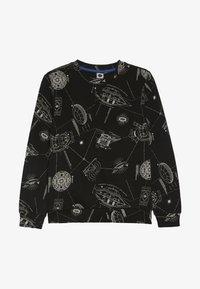 Tumble 'n dry - HASAD - Sweater - deep black - 2