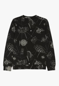 Tumble 'n dry - HASAD - Sweater - deep black - 1
