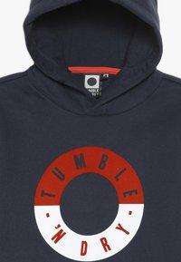 Tumble 'n dry - HELDER - Huppari - navy blazer - 4