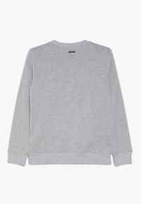 Tumble 'n dry - HUGH - Sweatshirt - light grey melange - 1