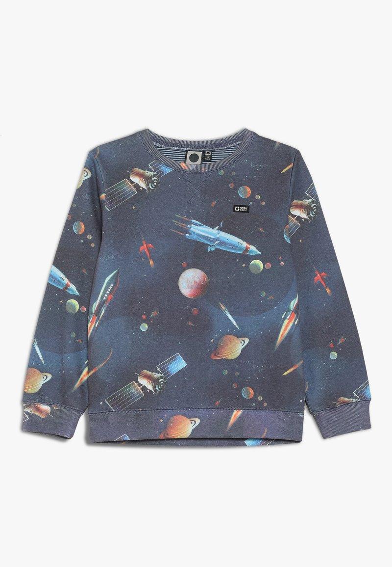 Tumble 'n dry - VALENTO - Sweatshirt - navy blazer