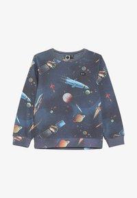 Tumble 'n dry - VALENTO - Sweater - navy blazer - 2