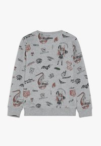 Tumble 'n dry - VAYO - Sweater - grey melange - 1