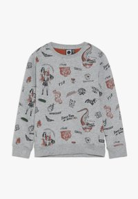 Tumble 'n dry - VAYO - Sweater - grey melange - 0
