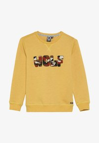 Tumble 'n dry - VYGO - Sweater - golden rod - 3