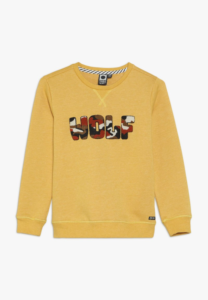 Tumble 'n dry - VYGO - Sweater - golden rod
