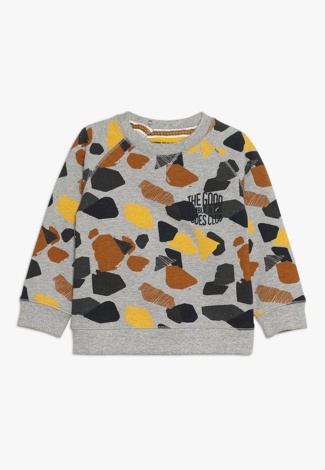 SICCO BABY - Sweater - light grey melange