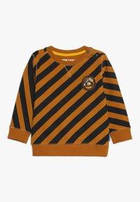 Tumble 'n dry - STIAN BABY - Sweatshirt - cathay spice - 0