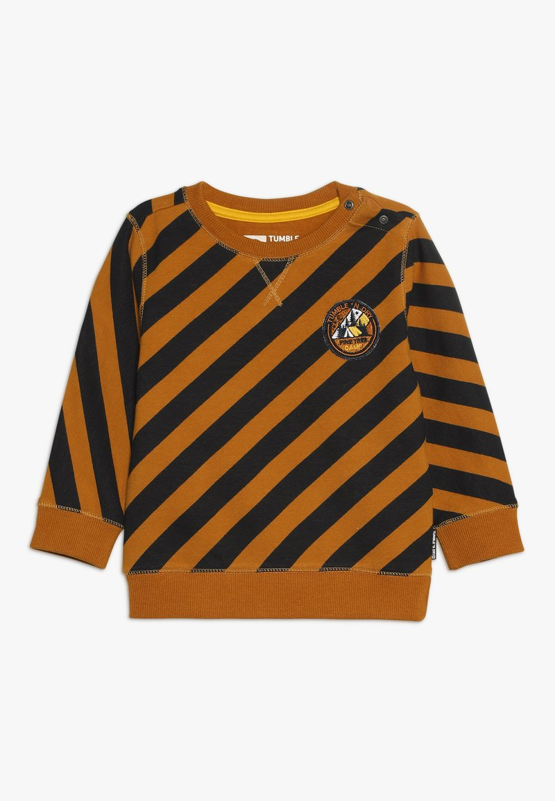 Tumble 'n dry - STIAN BABY - Sweater - cathay spice