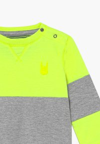 Tumble 'n dry - TOMAZ - Sweater - safety yellow - 3