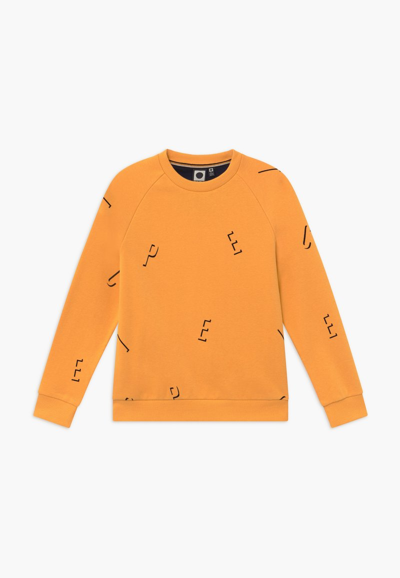 Tumble 'n dry - GRANT - Sweater - cadmium yellow
