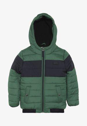 VADDON - Winter jacket - true green