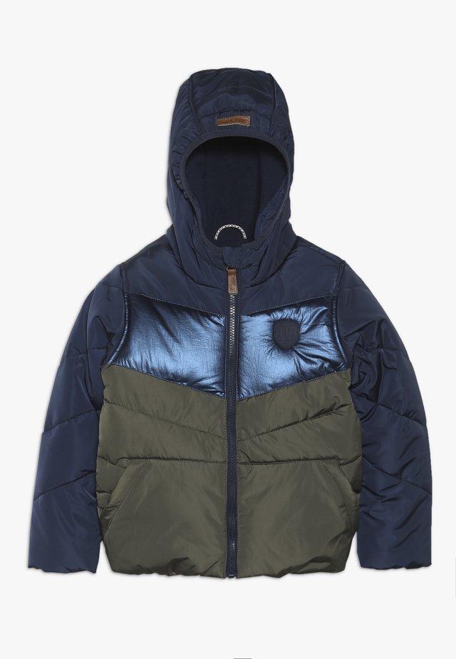 VIRAT - Zimní bunda - navy blazer