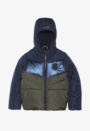 VIRAT - Winter jacket - navy blazer