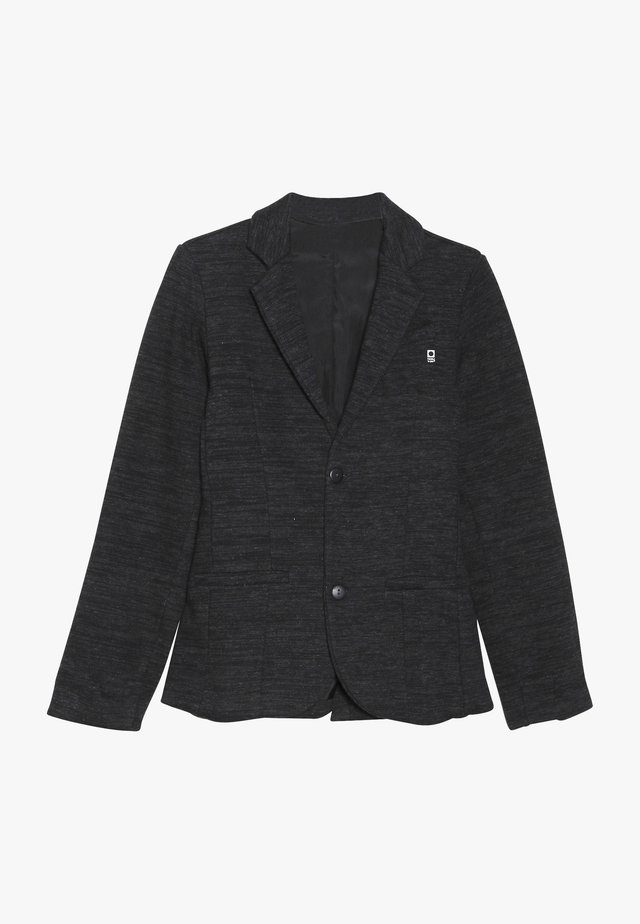HOWARD - Suit jacket - anthracite