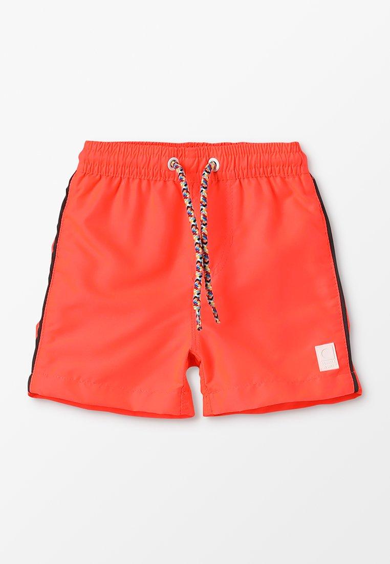 Tumble 'n dry - ALFREDO - Badeshorts - orange neon