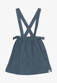 Turtledove - BRACER SKIRT BABY - A-line skirt - denim - 2