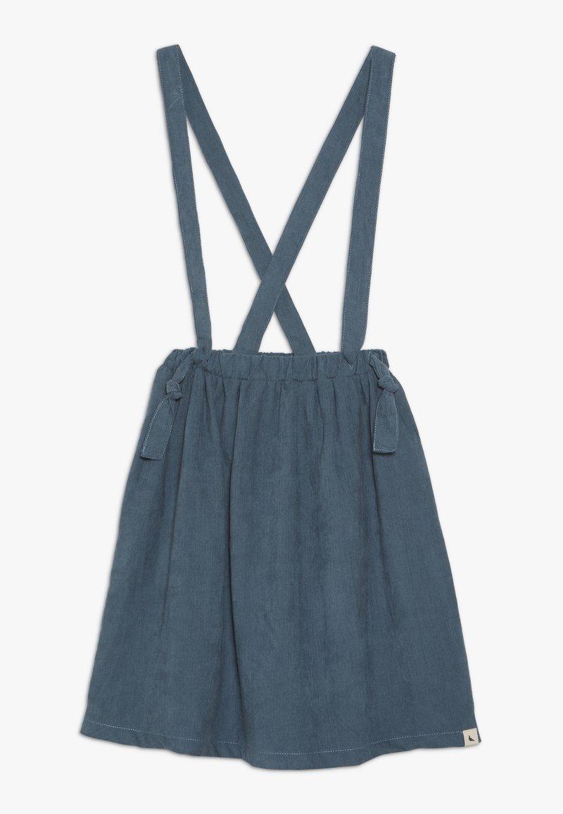 Turtledove - BRACER SKIRT - Minifalda - denim
