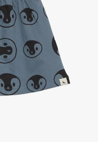 Turtledove - PENGUIN HEAD SKIRT - Mini skirt - denim - 3