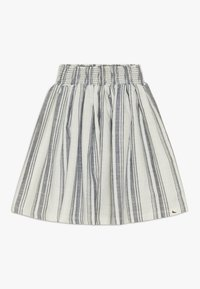 Turtledove - SEA STRIPE SKIRT - A-line skirt - blue - 0