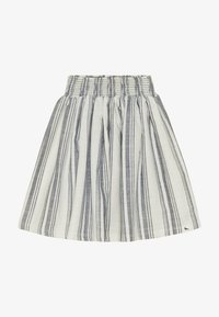 Turtledove - SEA STRIPE SKIRT - A-line skirt - blue - 2