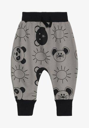 HAREM PANTS BEACH PALS BABY - Pantalon classique - monochrome