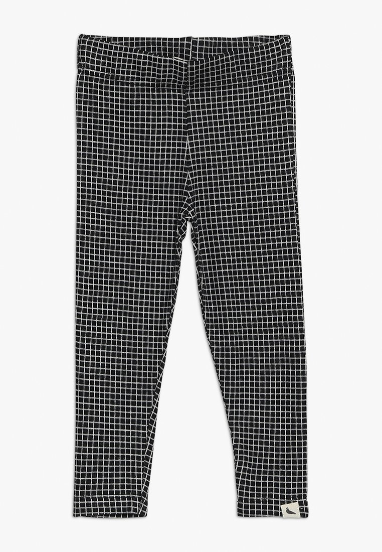 Turtledove - GRID - Legging - monochrome