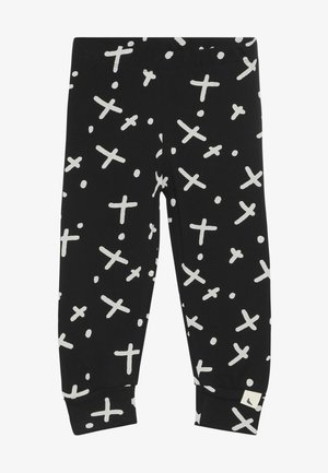 MARKS THE SPOT BABY - Legging - black