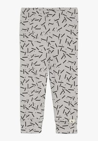 Turtledove - STICKS AND STONES - Leggings - Trousers - grey - 0