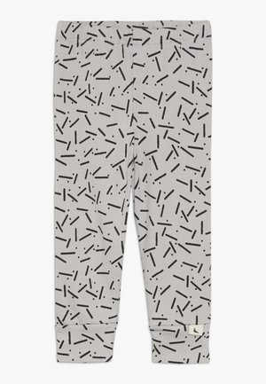 STICKS AND STONES - Leggings - Trousers - grey