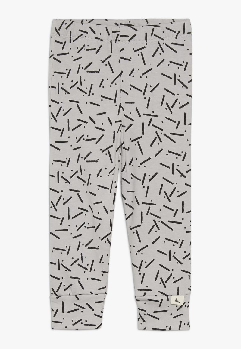 Turtledove - STICKS AND STONES - Leggings - Trousers - grey