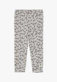 Turtledove - STICKS AND STONES - Leggings - Trousers - grey - 2