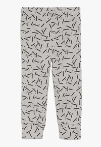 Turtledove - STICKS AND STONES - Leggings - Trousers - grey - 1