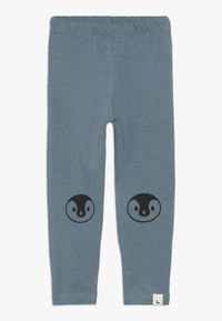 Turtledove - PENGUIN KNEE SLIM FIT  - Leggings - Trousers - denim - 0