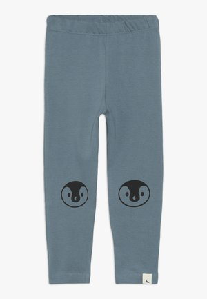 PENGUIN KNEE SLIM FIT  - Leggings - Trousers - denim