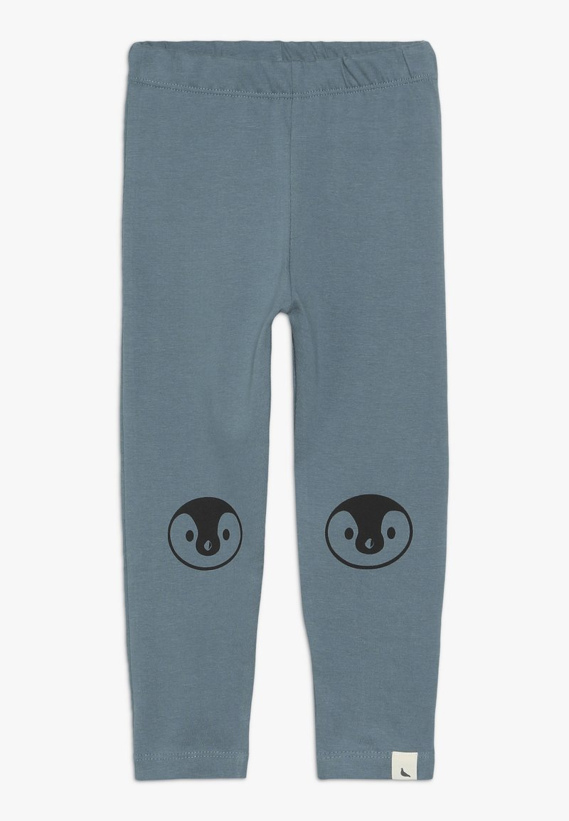 Turtledove - PENGUIN KNEE SLIM FIT  - Leggings - Trousers - denim