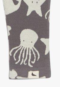 Turtledove - SEA FRIENDS BABY  - Pantaloni - grey/white - 2