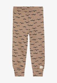 Turtledove - AIR AND SEA - Teplákové kalhoty - brown - 2