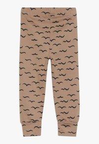 Turtledove - AIR AND SEA - Teplákové kalhoty - brown - 1