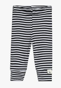 Turtledove - HUMBUG STRIPE  - Leggings - black - 0