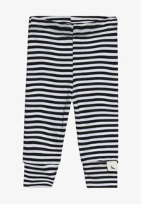 Turtledove - HUMBUG STRIPE  - Leggings - black - 3