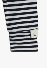 Turtledove - HUMBUG STRIPE  - Leggings - black - 2