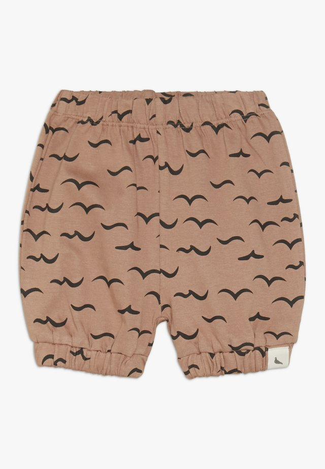 AIR AND SEA BLOOMERS BABY - Short - brown