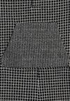 Turtledove - GRID SHORTIE ALL IN ONE BABY - Kombinezon - monochrome