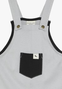 Turtledove - PLAIN EASY FIT BABY - Lacláče - grey - 4