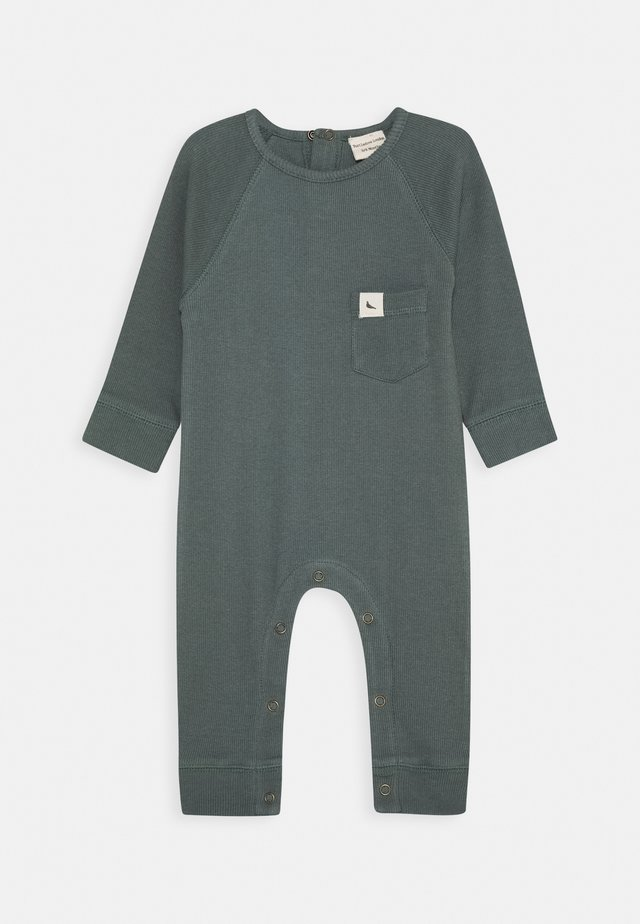 PLAYSUIT BABY - Tuta jumpsuit - steel